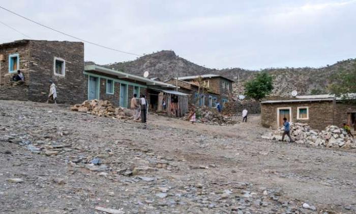 L'Ethiopie, dernier pays au monde pour l'accès aux toilettes