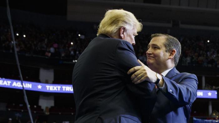 Midterms 2018 : le sénateur du Texas Ted Cruz réélu