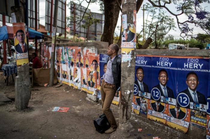 Madagascar aux urnes pour une présidentielle dominée par des anciens chefs de l