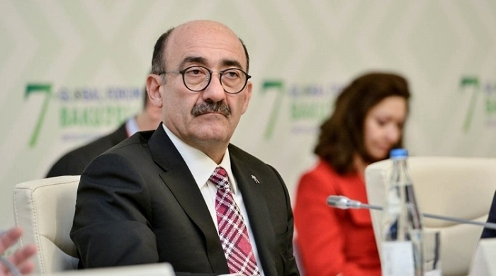 Theater buildings destroyed in occupied territories of Azerbaijan: minister