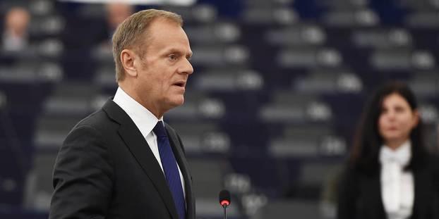 Brexit: sommet le 25 novembre à Bruxelles pour signer l