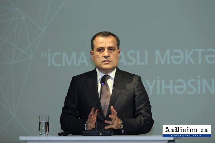 """""""Xaricdə təhsil alan tələbələrə imtiyazlar verilib"""""""