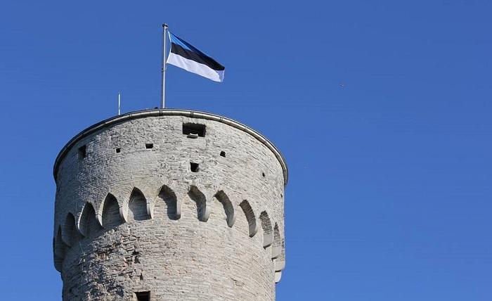 Estonia summons Russian envoy over Moscow-Kiev standoff in Kerch Strait