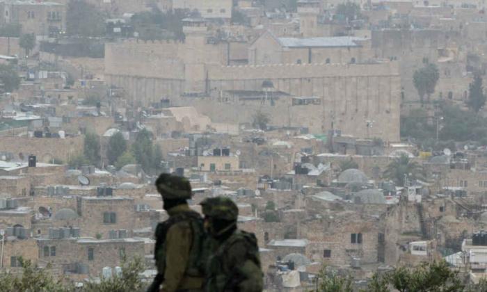 Gaza : 4 Palestiniens abattus à la frontière (armée israélienne)