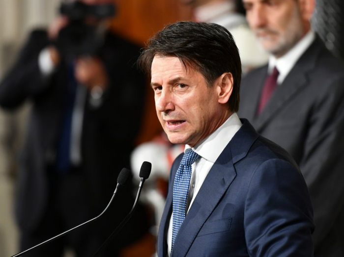 Italian Prime Minister to Ask EU for