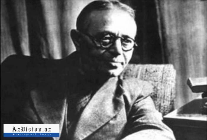 Üzeyir Hacıbəyovun vəfatından 70 il ötür
