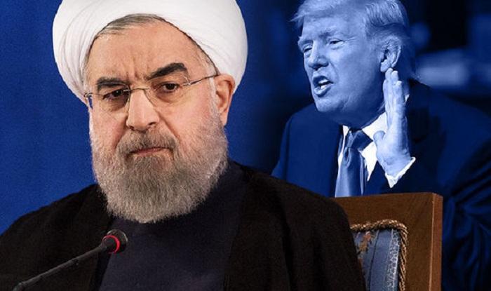 """""""İran ABŞ-ın sanksiyalarını pozacaq"""" - Ruhani"""