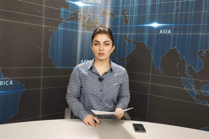 AzVision TV publica nueva edición de noticias en inglés para el 6 de noviembre-Video
