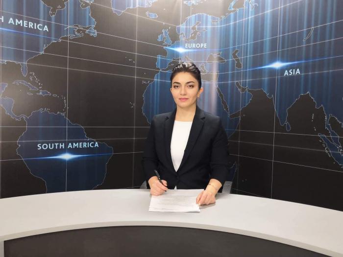 AzVision TV publica nueva edición de noticias en inglés para el 8 de noviembre-Video