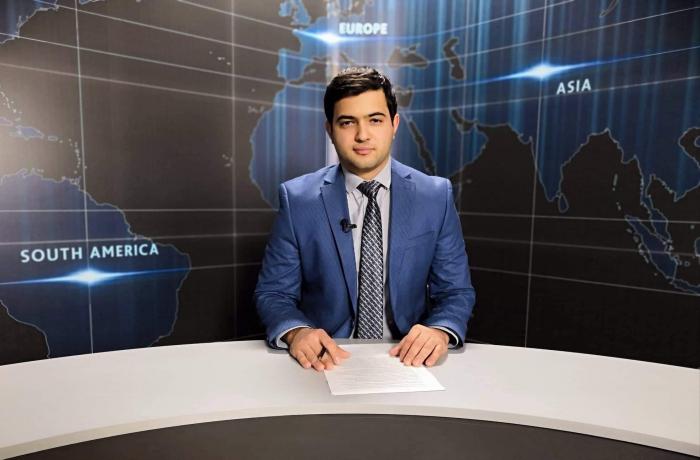 AzVision TV publica nueva edición de noticias en alemán para el 16 de noviembre- Video