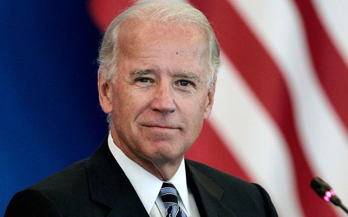 Joe Biden favori pour l
