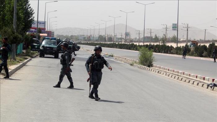 Afghanistan: Un militaire américain tué et un autre blessé à Kaboul