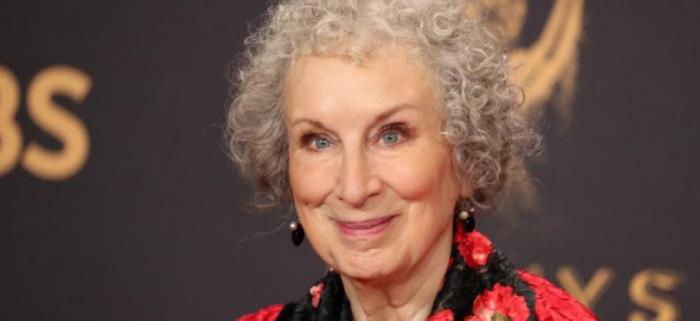 Margaret Atwood sortira la suite de «La Servante écarlate» en 2019