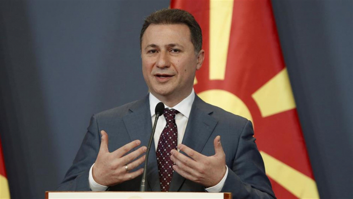 Hungary accused of violating its own tough immigration laws by helping fugitive Macedonian ex-PM