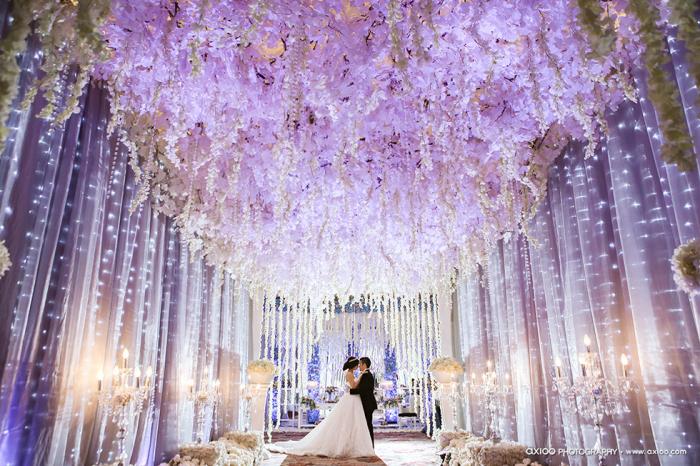 Les tendances qui vont révolutionner les mariages en 2019
