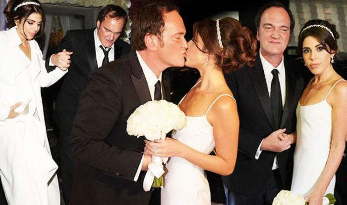 Quentin Tarantino s