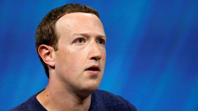 Zuckerberg will von nichts gewusst haben