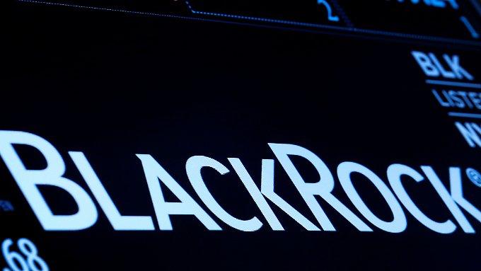 Steuerfahnder durchsuchen Blackrock