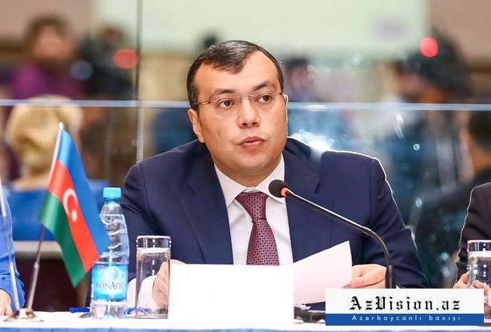 Sahil Babayev Şəmkirdə qəbul keçirəcək