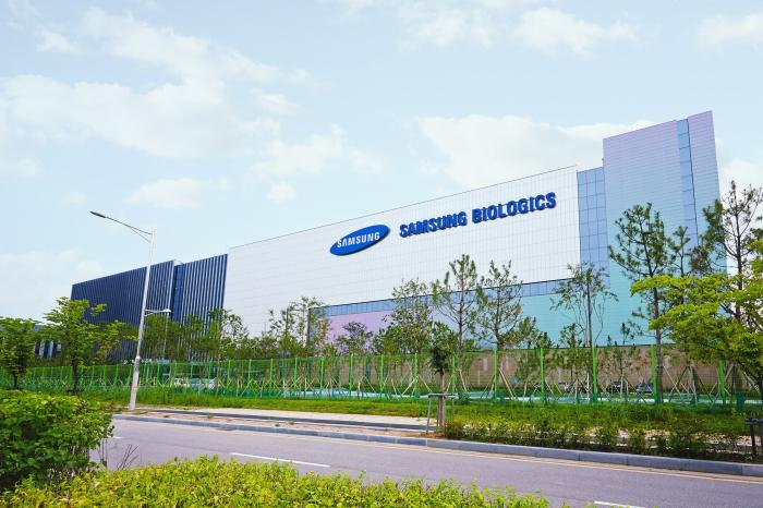 Une branche de Samsung accusée de 4 milliards de dollars d