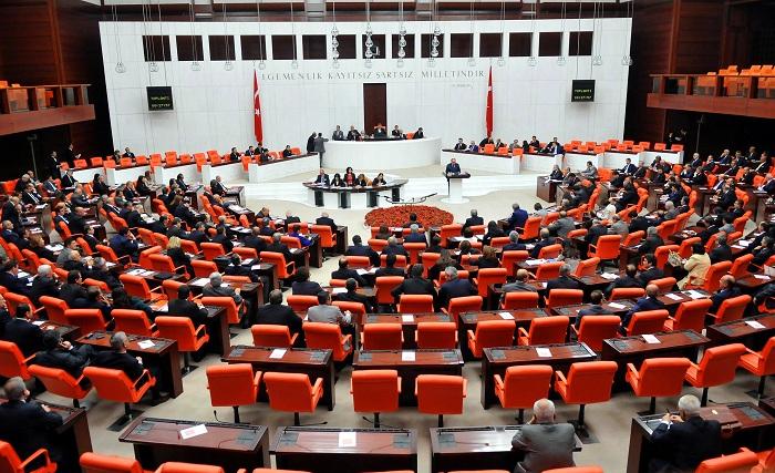 Türkiyədə deputat həbs edildi