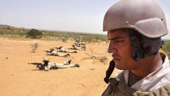 Le Pentagone sanctionne six militaires après l