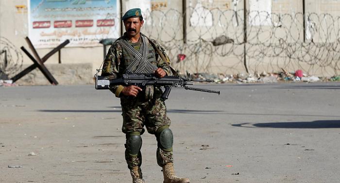 El ejército afgano sufre bajas mortales por un ataque talibán en Takhar