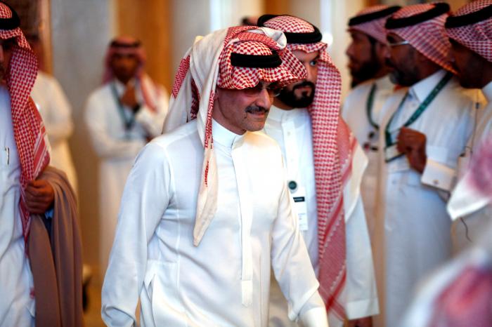 Saudi Prince Alwaleed: Khashoggi probe will exonerate leader