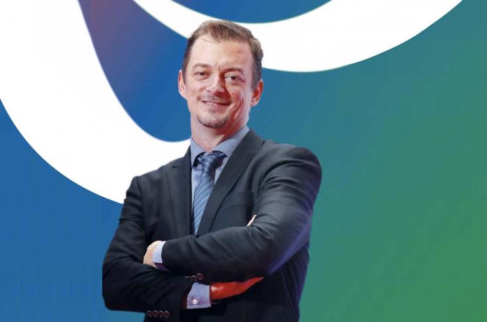 IPC President Andrew Parsons to visit Baku