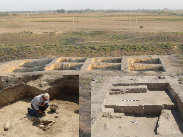 Ancient Greek city Tenea found by archaeologists