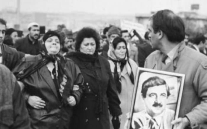 Los armenios reconocen haber perpetrado el acto de terror