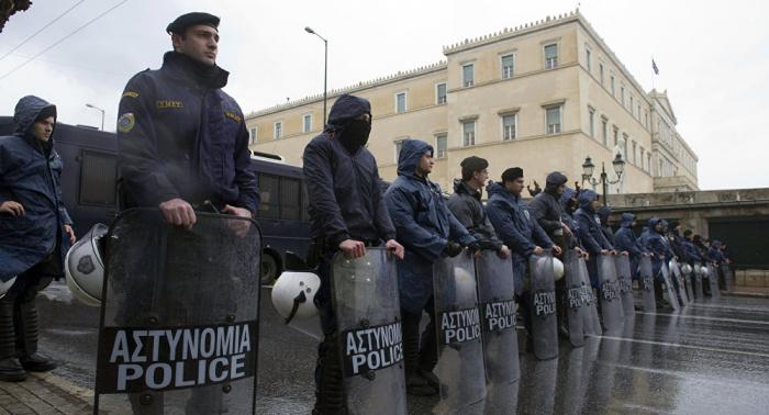 Colocan una bomba al frente de la casa del fiscal adjunto de Atenas