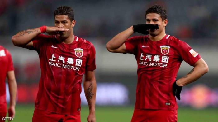 """قرار من الدوري الصيني يصدم """"نجوم السنوات الأخيرة"""""""