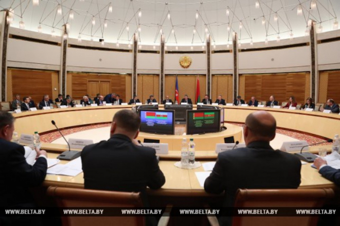 Azerbaijan, Belarus: commodity turnover increased by 3,3 times in Jan-Sept