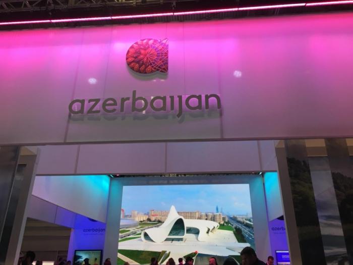Azerbaijan's new tourism brand presented in London