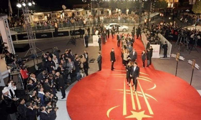 Ouverture du festival international du film de Marrakech