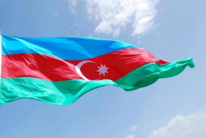Azerbaijan celebrates centenary of National Flag