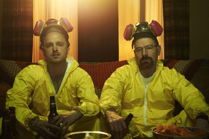 «Breaking Bad»: la série va être adaptée en film