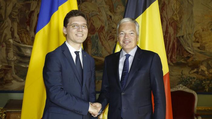 Roumanie: démission d
