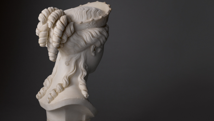 Minister imposes export ban in bid to keep rare sculpture in Britain