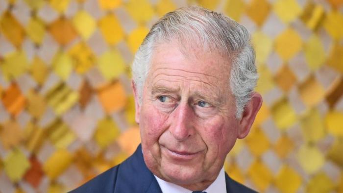 Le prince Charles promet de rester neutre une fois sur le trône