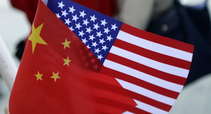 """""""EEUU y China deben buscar solución a sus conflictos por medio del diálogo"""""""