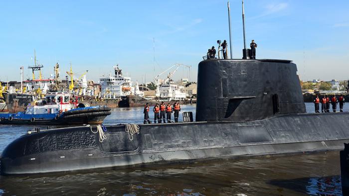 Un año de la desaparición del submarino argentino ARA San Juan: ¿Qué se sabe hasta ahora?