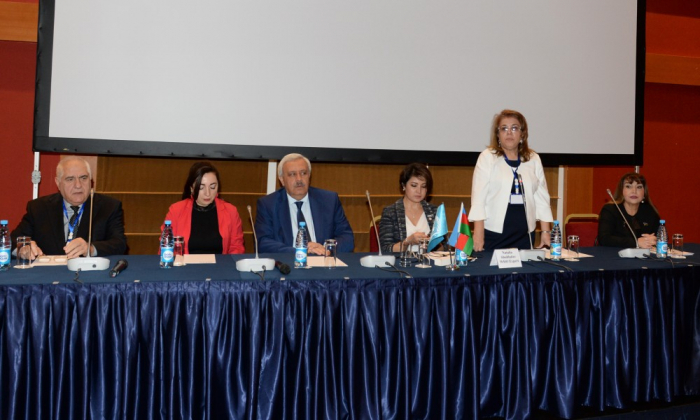 National conference in Azerbaijan supports efforts to end tuberculosis through high quality and modern approaches