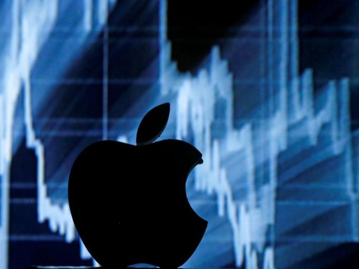 Apple annule des hausses de production de l
