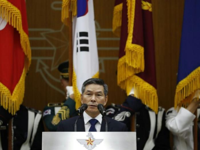 La Corée du Sud présente ses excuses pour les viols commis par l