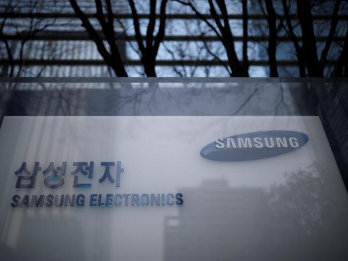 Samsung Elec va investir 22 milliards de dollars dans l