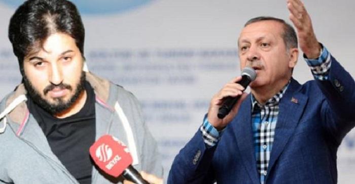 Turkey orders arrest of gold trader Zarrab over villa restoration