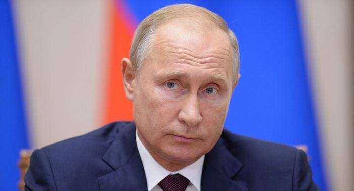بوتين يحذر نتنياهو
