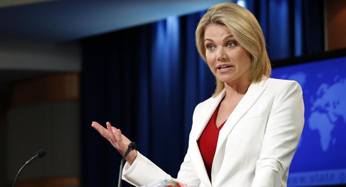 EEUU saluda los resultados de la conferencia sobre Libia
